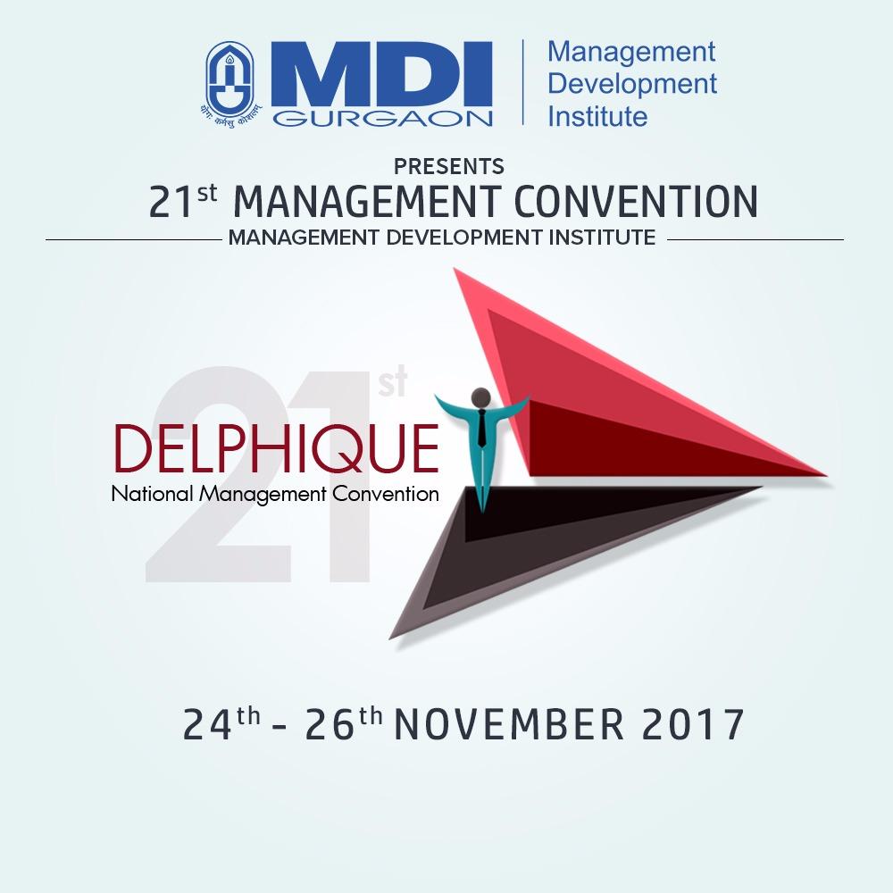 DELPHIQUE 2017